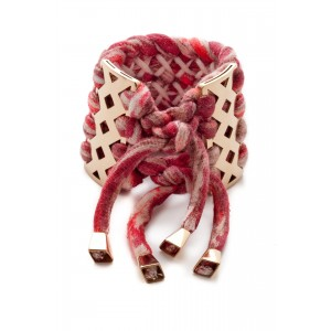 roeandroe lattice cuff
