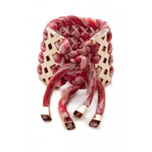 roeandroe lattice cuff