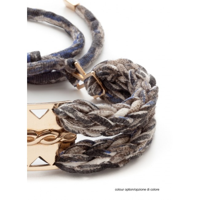 roeandroe rope cuff