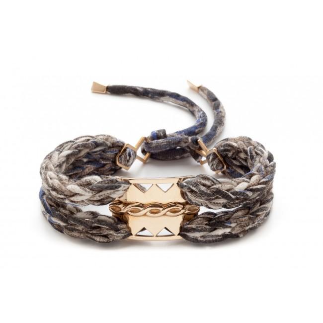 roeandroe rope choker